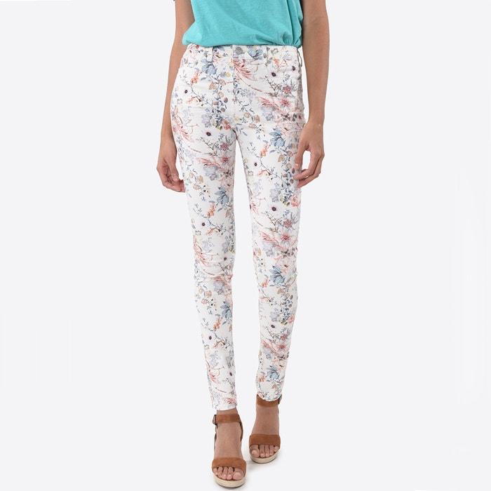 High Waist Skinny Jeans  KAPORAL 5 image 0