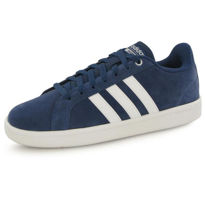 Cloudfoam advantage bleu Adidas