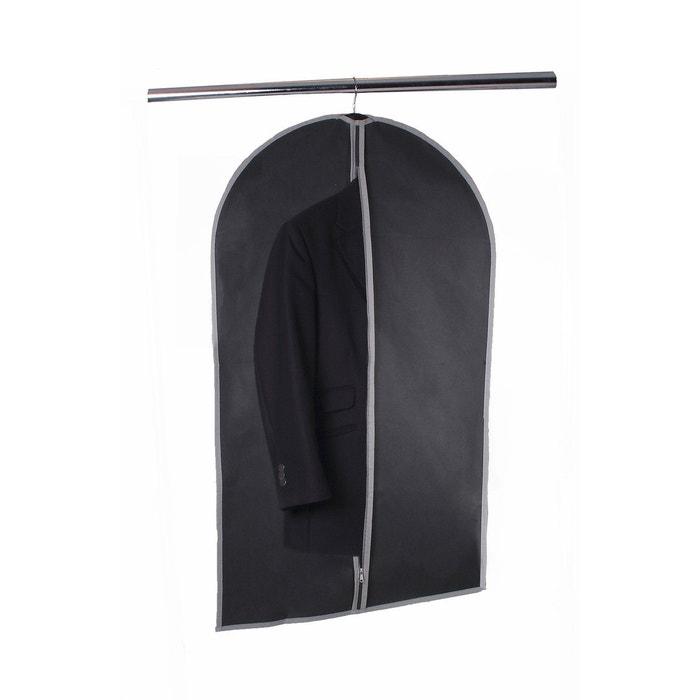 afbeelding 2 beschermhoezen voor korte kleding La Redoute Interieurs