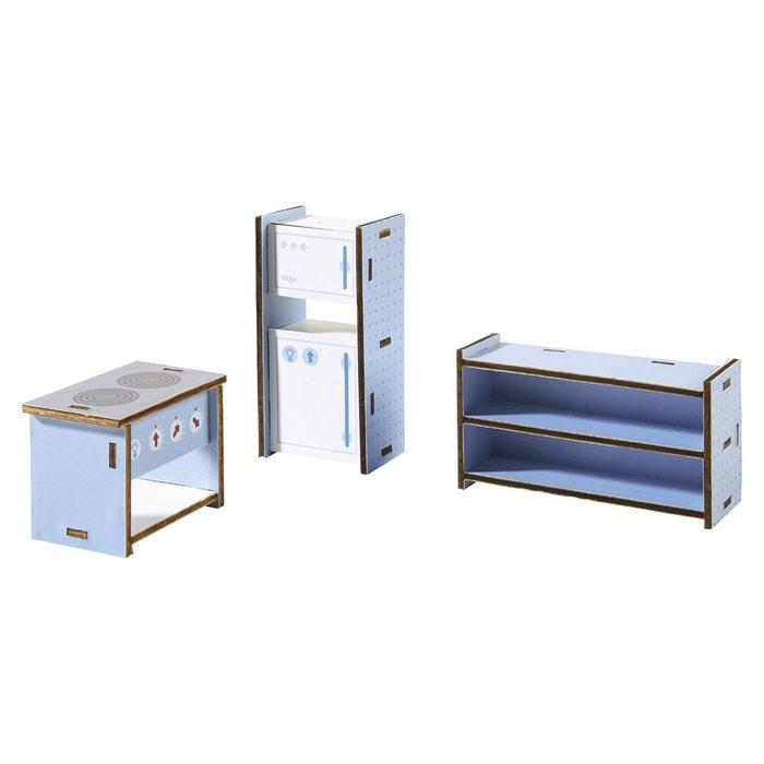 Accessoire maison de poup es little friends meubles de for Accessoires de maison