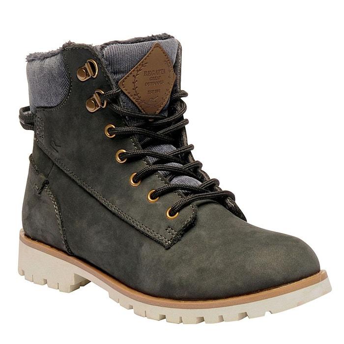 Chaussures de randonnée montantes bayley  Regatta  La Redoute