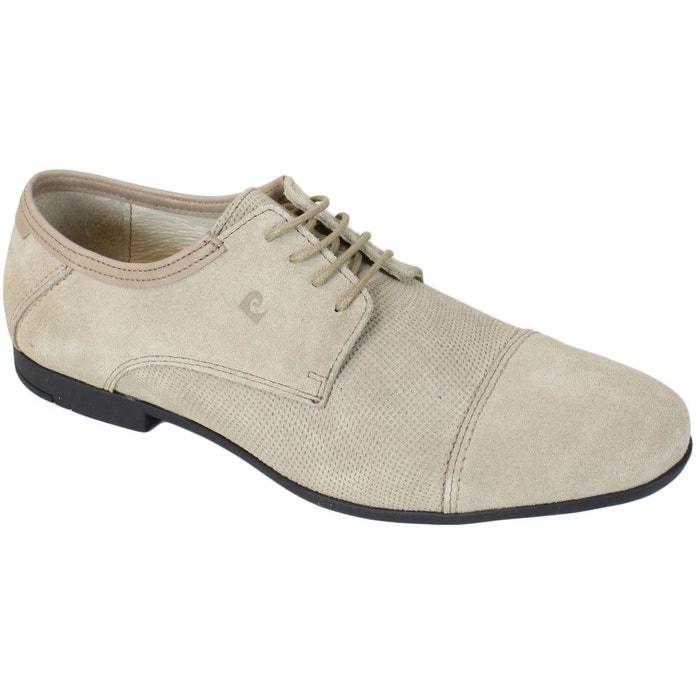 e7db3f58340239 Chaussures pierre cardin en cuir pito Pierre Cardin La Redoute GH8HUA1Z -  aley-info.fr