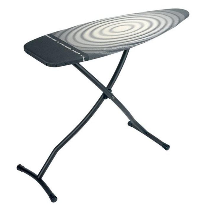 planche repasser brabantia ellips titan oval 135 x 45 cm brabantia la redoute. Black Bedroom Furniture Sets. Home Design Ideas