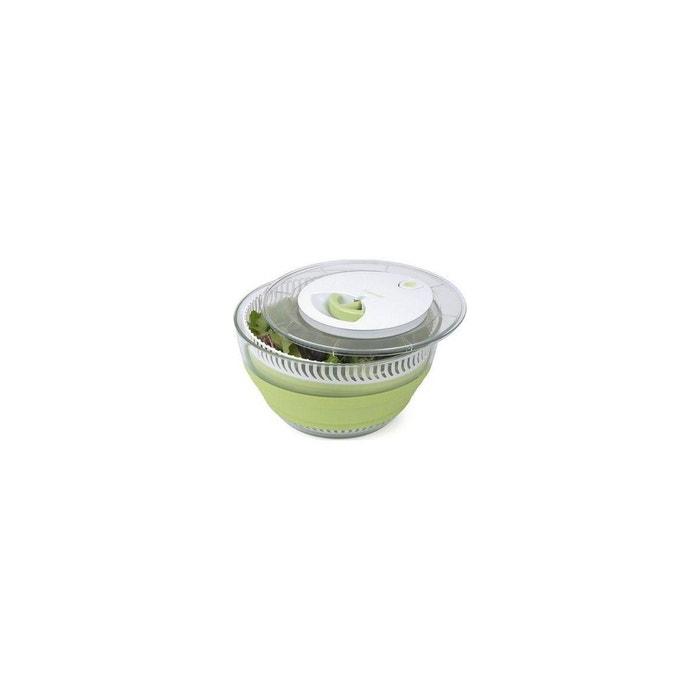 Essoreuse salade progressive r tractable 5l couleur unique progressive la - Essoreuse salade retractable ...