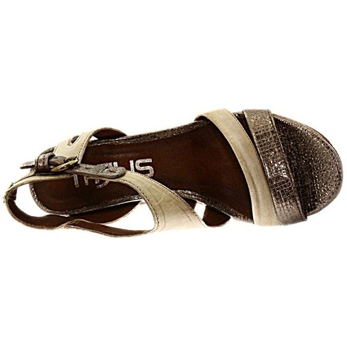 MJUS cuir MJUS MJUS nu nu pieds sandales sandales cuir sandales pieds pSCawq