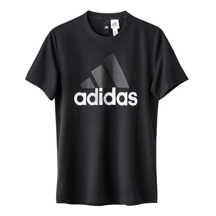 ADIDAS con Camiseta redondo cuello y manga corta PERFORMANCE RqrvBR