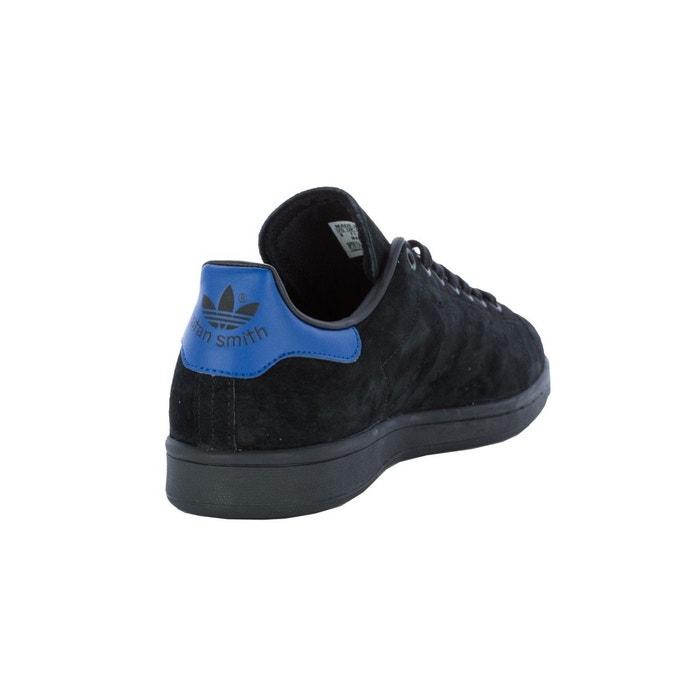 Basket adidas originals stan smith - s80501 noir Adidas Originals
