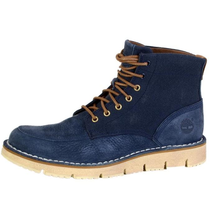 Boot Timberland Lf Bleu Chaussure Westmore Navy w7AzpEXqc