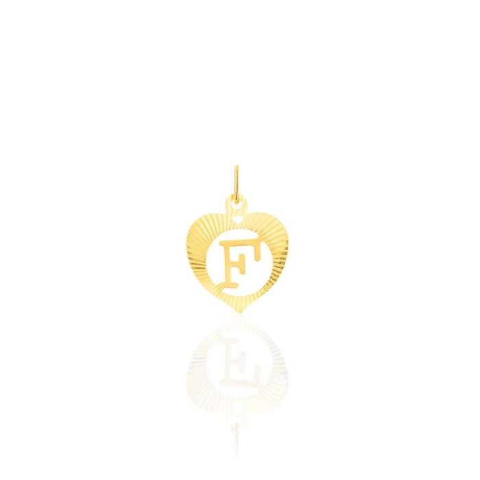 Magasin De Dédouanement Frais De Port Offerts Pendentif lettre coeur Coût Des Prix Pas Cher dernier Acheter Pas Cher Footlocker Vente Au Rabais vHsHyAiV11