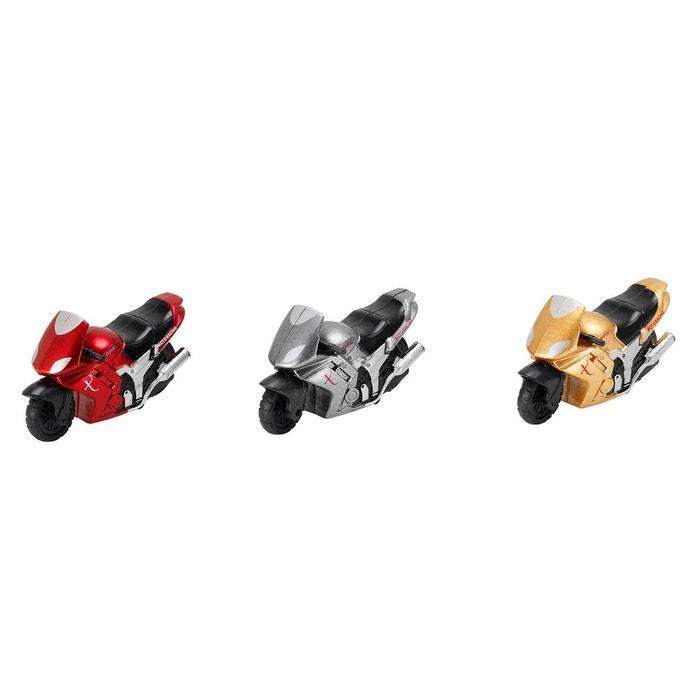 mini motos de course pour enfants couleur unique imaginarium la redoute. Black Bedroom Furniture Sets. Home Design Ideas