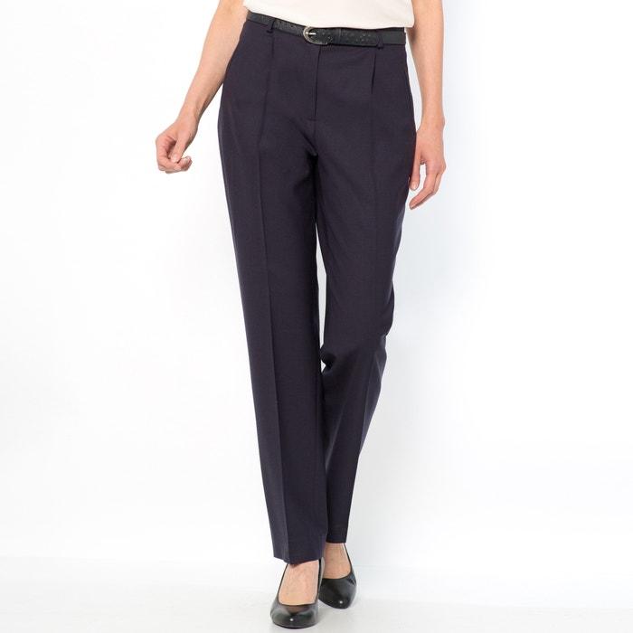 afbeelding Bi-rekbare broek, 96% wol, binnenpijplengte. 75 cm ANNE WEYBURN