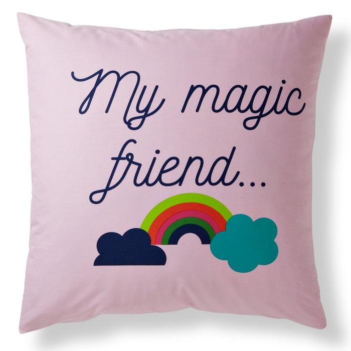 Amico Single Pillowcase.