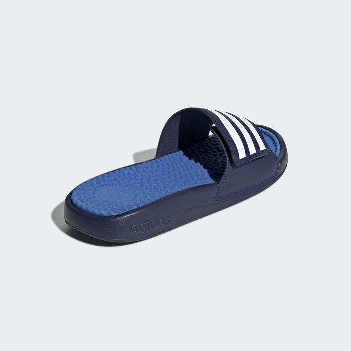 7a9ba7febc10a Baskets sandale adissage tnd bleu Adidas Performance