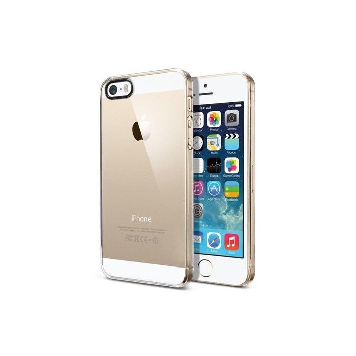 coque iphone 5 transparante