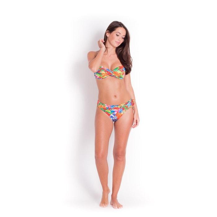 BANANA MOON Bas de bikini imprimé fleuri Parcourir La Vente Acheter Pas Cher Meilleur Gros vraiment iqLy4y2