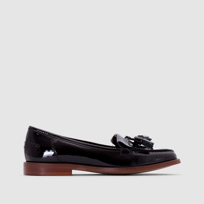 Deanne Leather Loafers  JONAK image 0