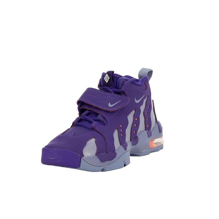 promo code 8f624 4a383 Basket nike air dt max 96 junior - 616502-500 violet Nike   La Redoute
