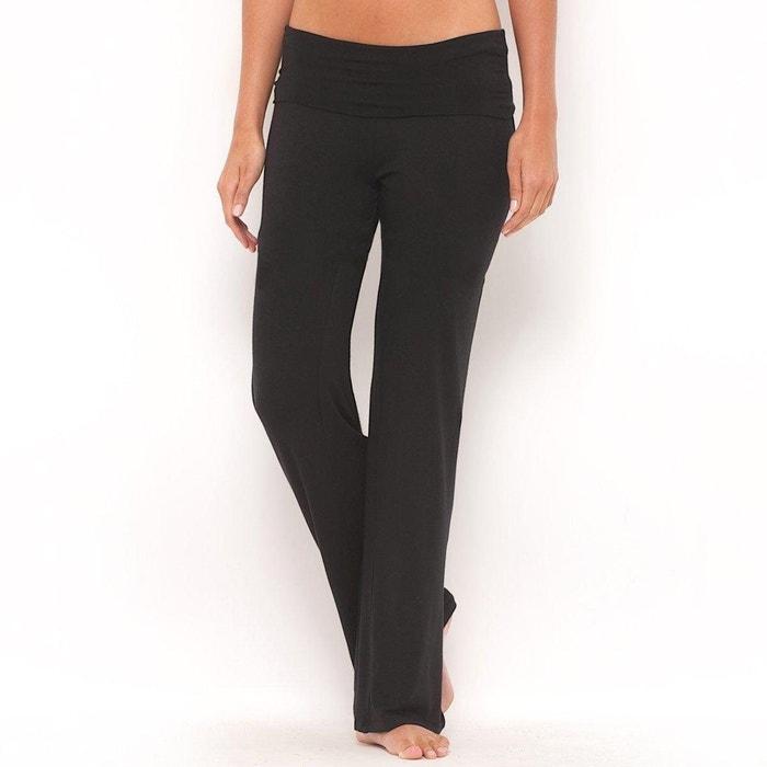 Pantalon de nuit femme.  La Redoute Collections image 0