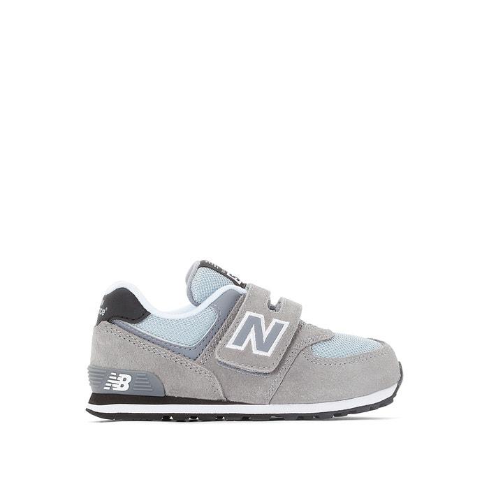 afbeelding Sneakers met klittenband KV574 M NEW BALANCE