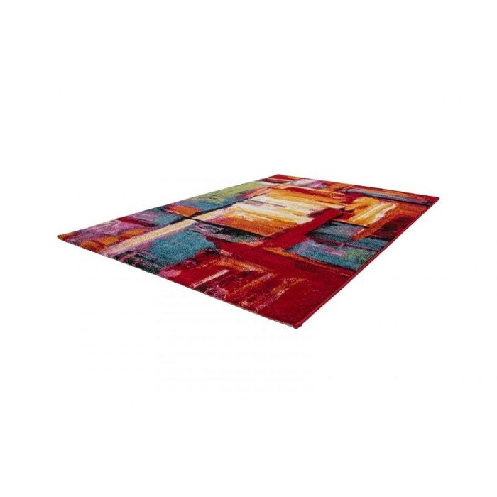 tapis design pour salon multicolore south multicolore deladeco la redoute. Black Bedroom Furniture Sets. Home Design Ideas