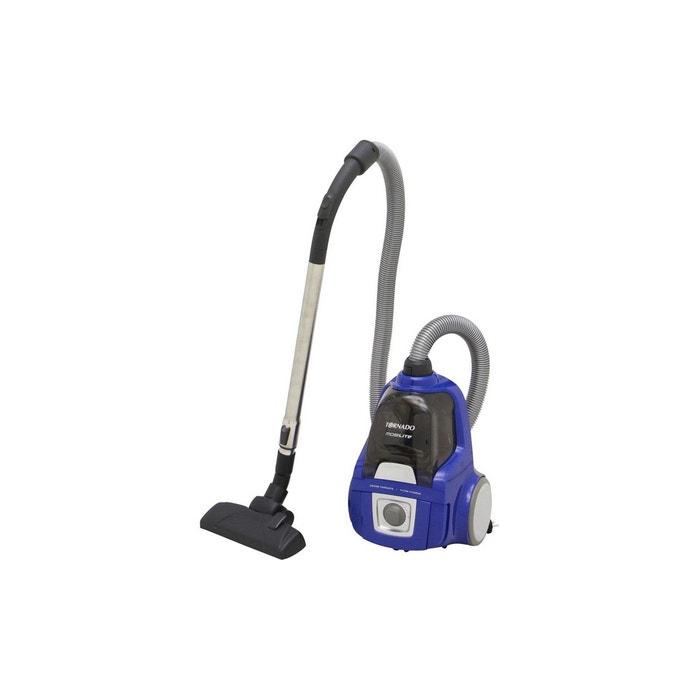 Aspirateur sans sac tornado mobilit toml8805el bleu - Tornado aspirateur sans sac ...
