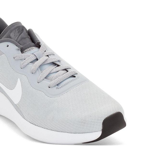 Baskets air max modern essential gris/blanc Nike
