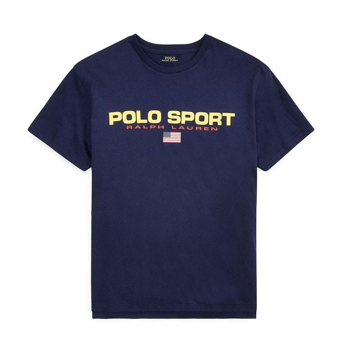 T-shirt polo sport Polo Ralph Lauren | La