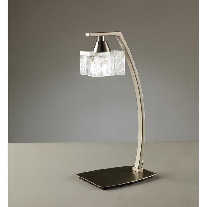 Lampe A Poser Zen 1l Mantra Mantra La Redoute