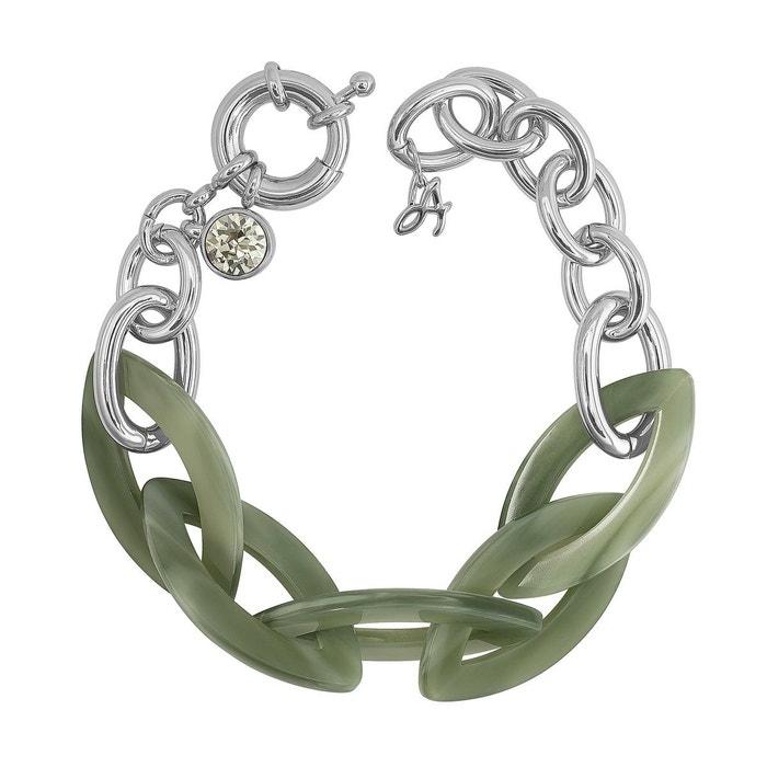 Fiable Prix Pas Cher Bracelet adore métal cristal blanc Adore | La Redoute Vraiment Pas Cher Manchester Magasin En Ligne Pas Cher szxDh