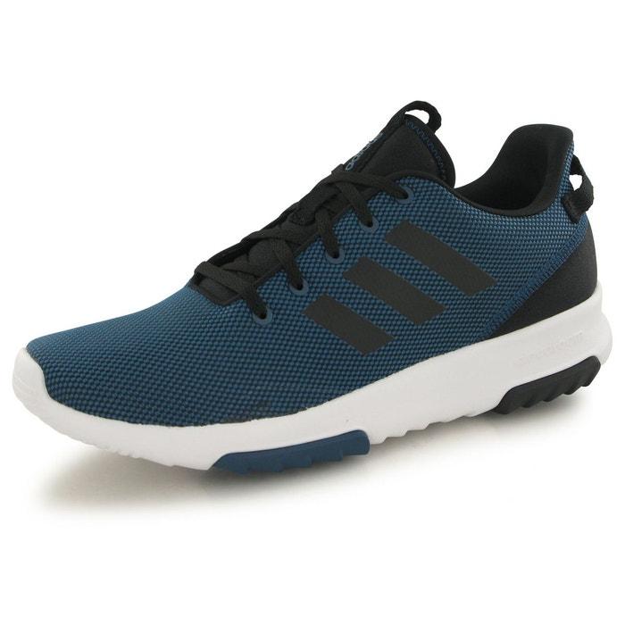 Baskets Adidas Cf Racer Tr Bleu Homme OUOKt97f
