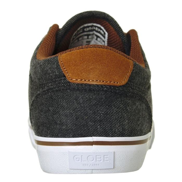 Chaussure gs gris Globe