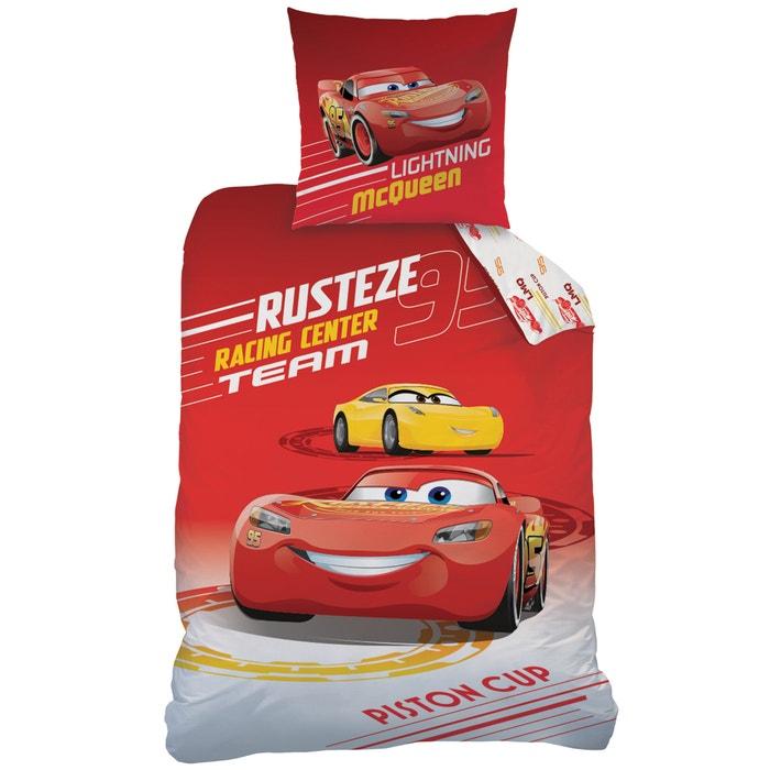 Bettwäsche Set Cars Für Kinder