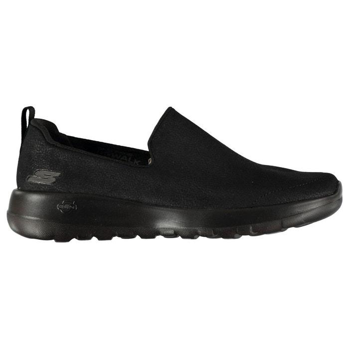 Chaussures de sport à enfiler noir Skechers Amazon Pas Cher En Ligne Pas Cher Véritable GRZzwySORB