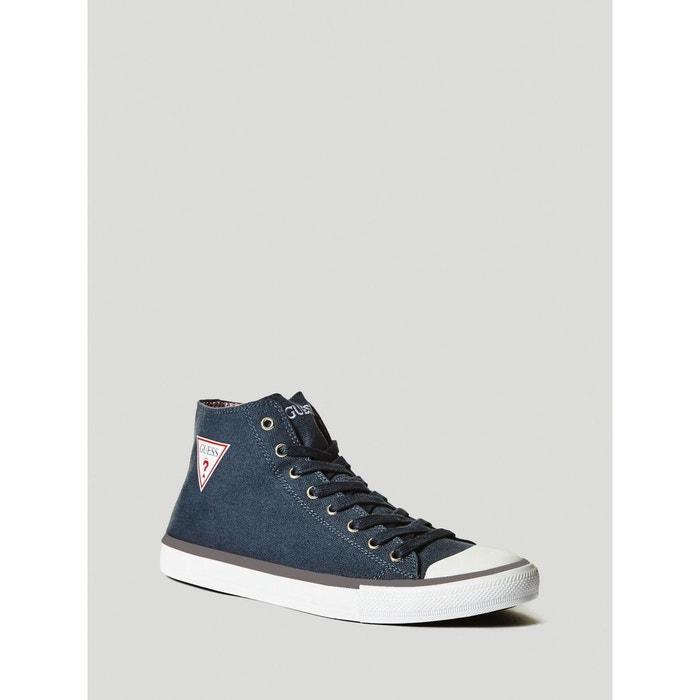 GuessLa Bleu Sneaker Montante Walter Redoute 6Yb7gfy