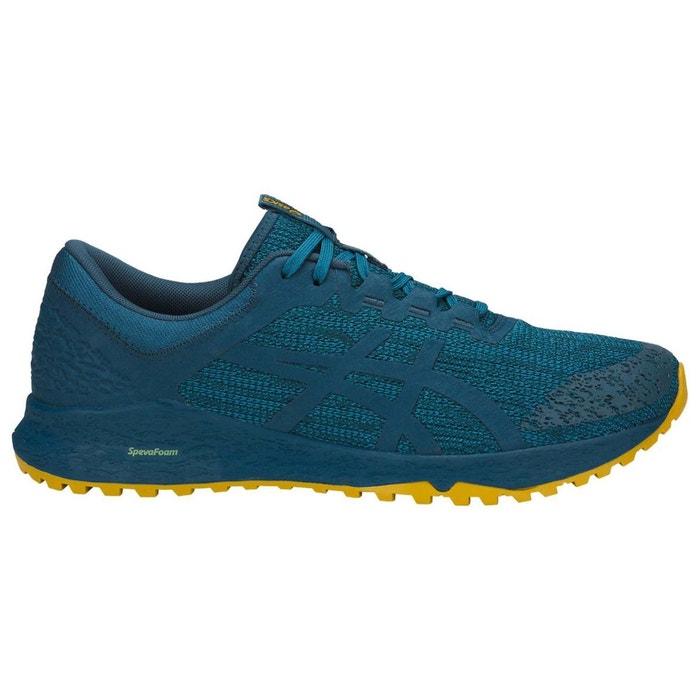 asics bleu turquoise