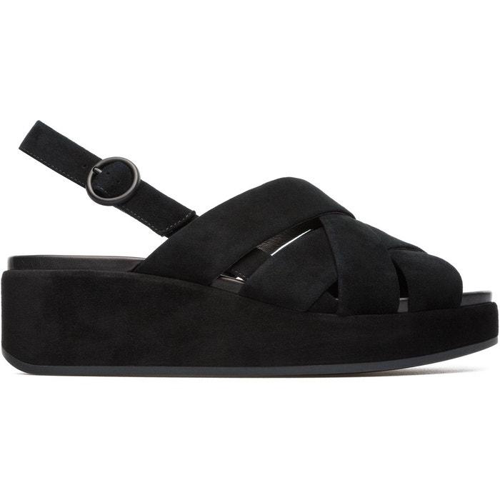 Misia k200591-001 sandales femme noir Camper