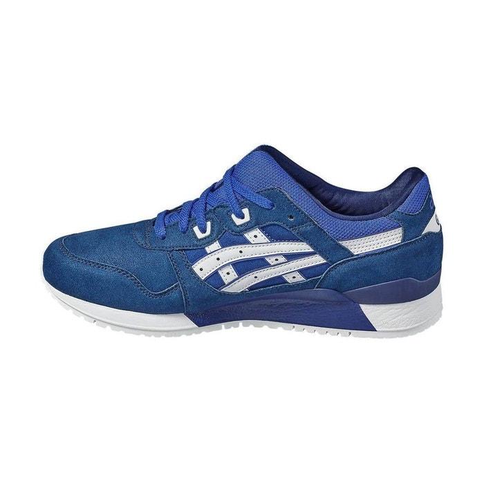 Chaussures asics gel lyte iii bleu Asics   La Redoute 0a7b30d91308