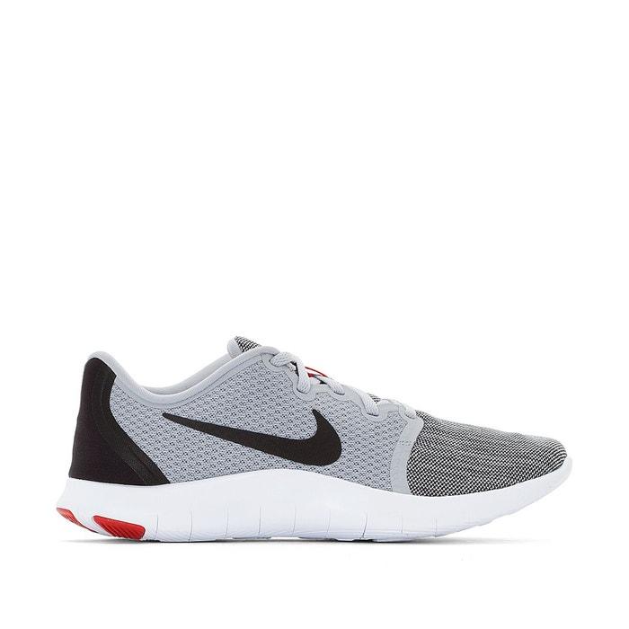 Baskets running flex contact 2 gris Nike  fc2856444402e