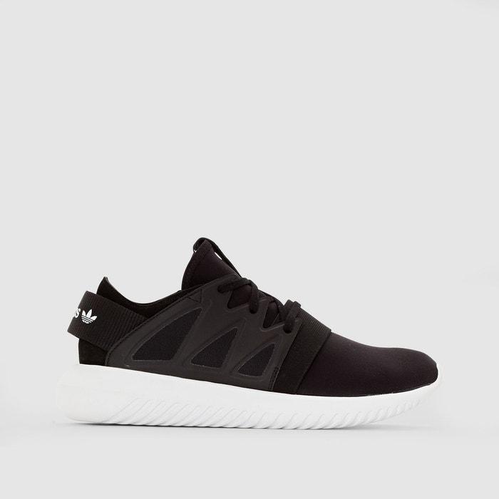 Baskets tubular viral noir Adidas Originals