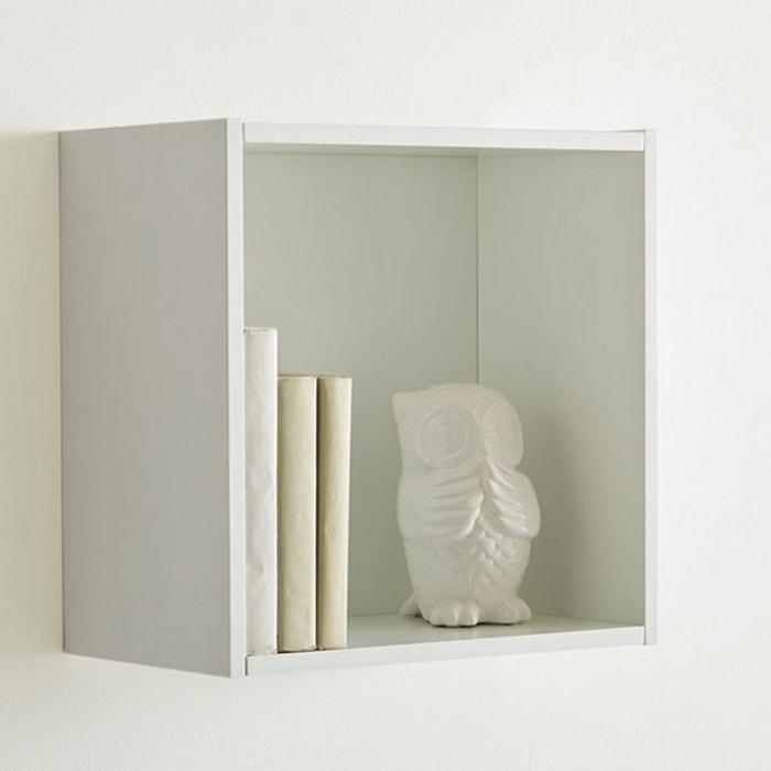 etag re cube 1 case mayeul la redoute interieurs la redoute. Black Bedroom Furniture Sets. Home Design Ideas
