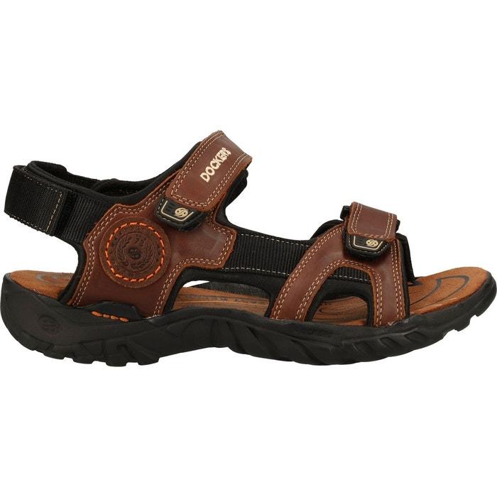 sandale homme dockers by gerli