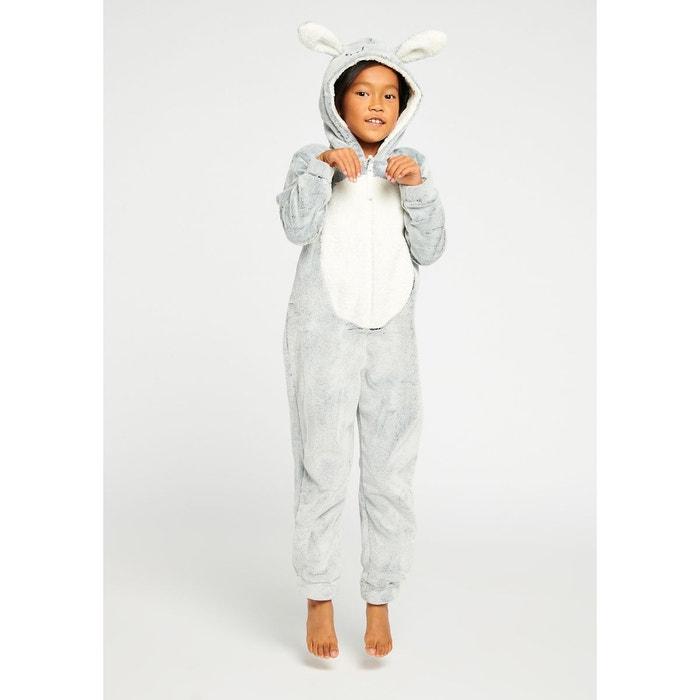 achats techniques modernes une grande variété de modèles Combinaison pyjama 'lapin'