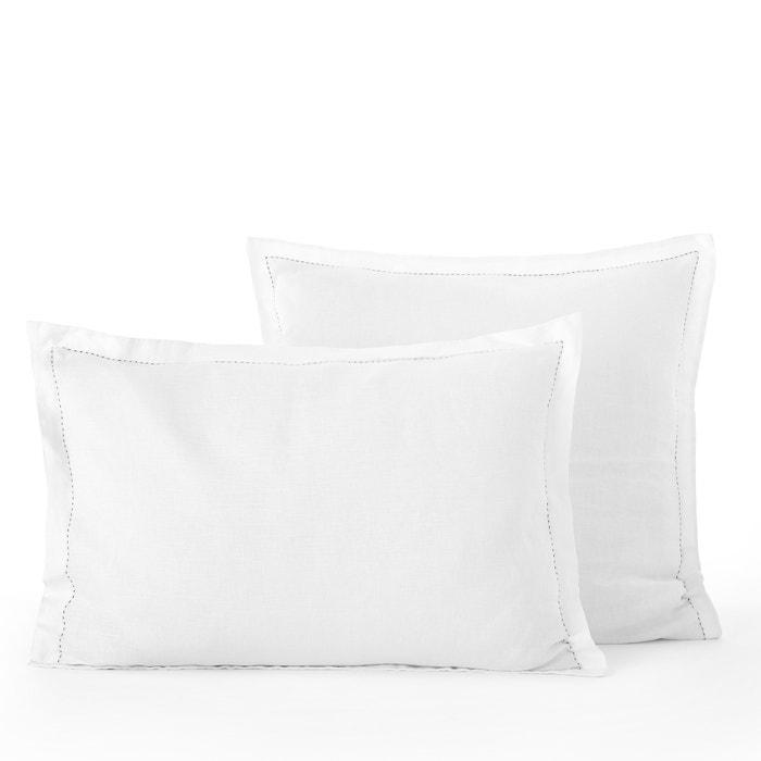 Ponteggia Linen Pillowcase  AM.PM. image 0