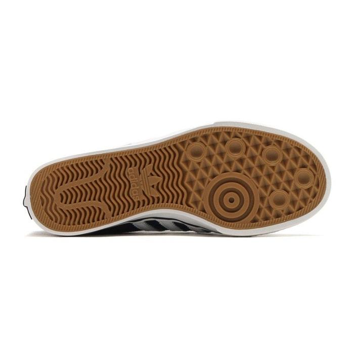 Basket adidas originals nizza low - bz0499 bleu Adidas Originals