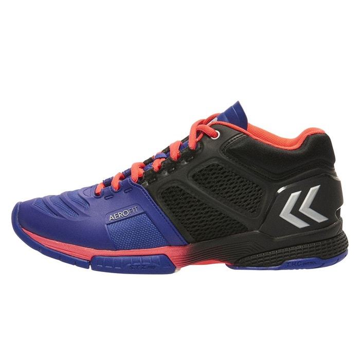 Hummel La aerocharge hand violet Chaussures handball hb220 chauss YAPPqH