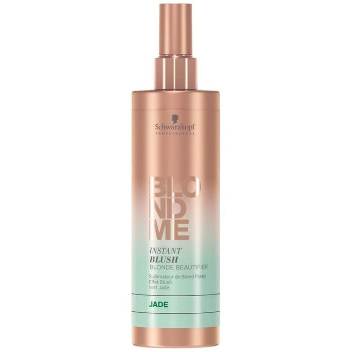 Sprays sublimateurs de blonds pastels instant blush - Code promo la redoute livraison gratuite sans minimum d achat ...