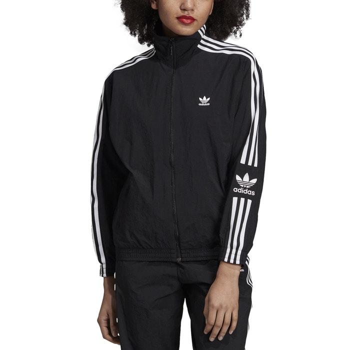 Adidas Beckenbauer Track Top Jacket Black: : Bekleidung
