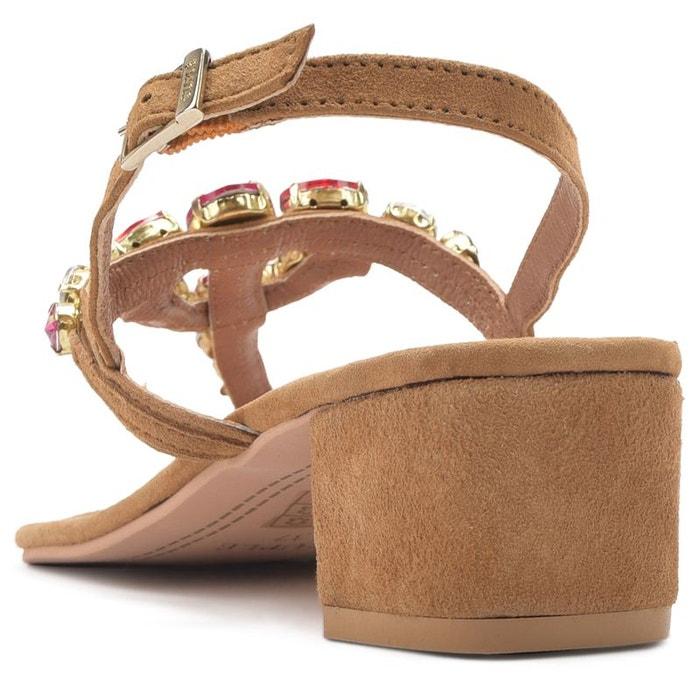 CUPLE CUPLE détail bijoux CUPLE cuir détail Sandales Sandales Sandales cuir bijoux cuir Egtgdwq