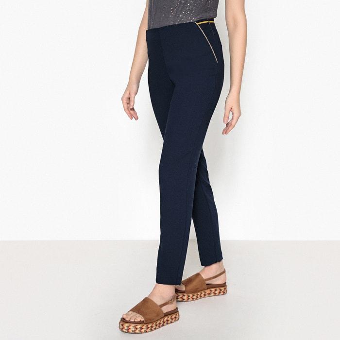 Slim Fit Trousers  IKKS image 0
