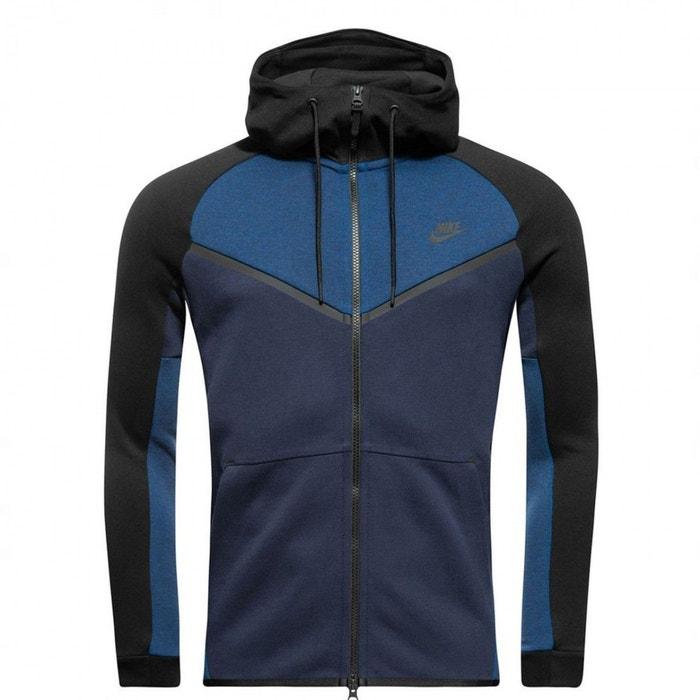 À Sweat Sportswear 885904 Capuche Windrunner Tech 473 Nike Fleece adSTdrwxq
